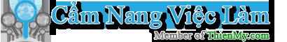 Cẩm Nang Việc Làm – Cẩm Nang Tuyển Dụng – Kỹ Năng Hướng Nghiệp